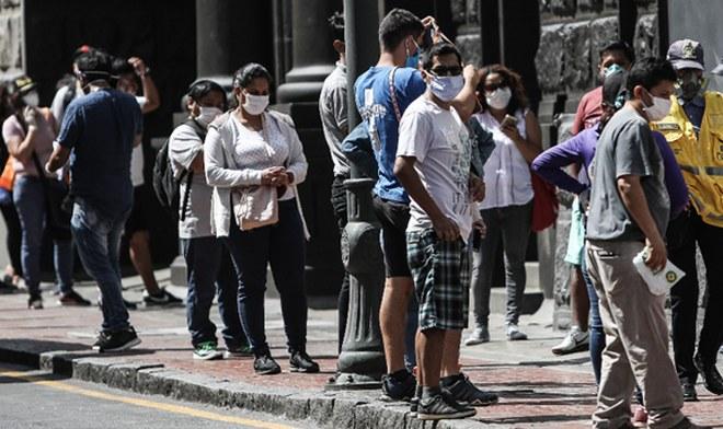 Peru con coronavirus EN VIVO hoy lunes 25 de mayo Martin Vizcarra TV Peru casos confirmados muertos cuarentena mapa Minsa COVID-19