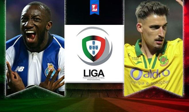 Porto vs Pacos de Ferreira