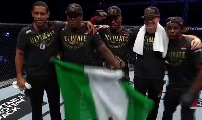 UFC 251 Resultados