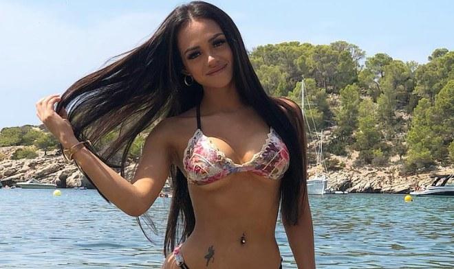 Mayra Goñi