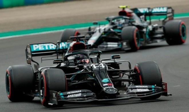Gran Premio de Hungría 2020