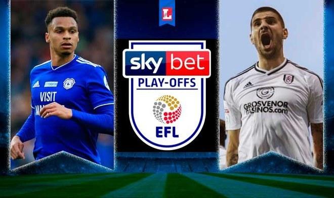 Cardiff vs Fulham