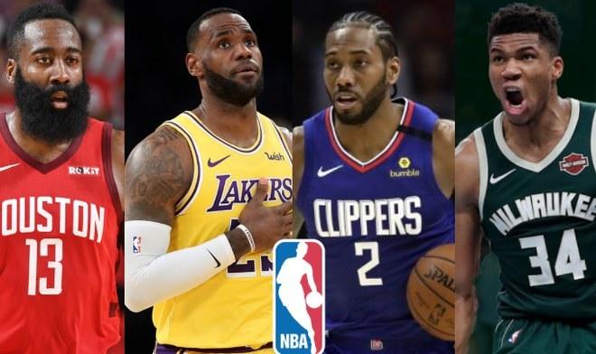 NBA2020