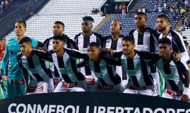 Alianza Lima alista su mejor once para vencer a Municipal