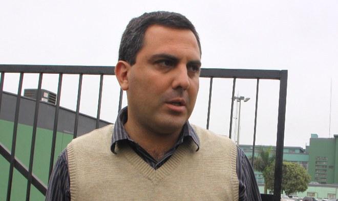 Universitario Jorge Vidal