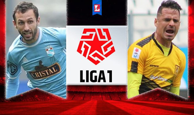 Sporting Cristal Liga 1