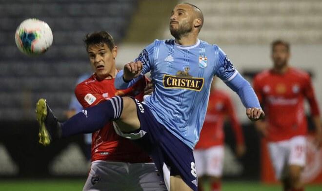 Sporting Cristal vs Cienciano