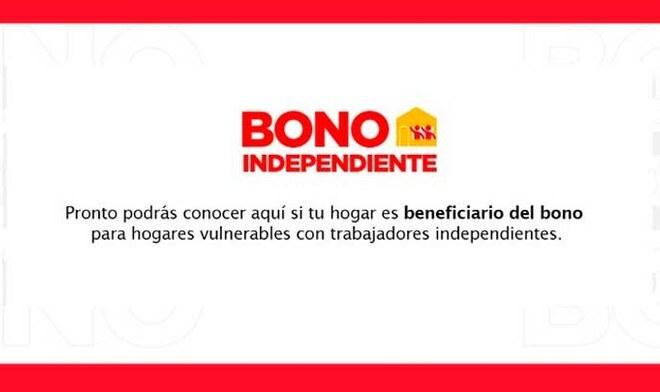 Bono Independiente