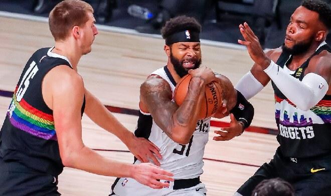 Clippers vs Nuggets EN VIVO