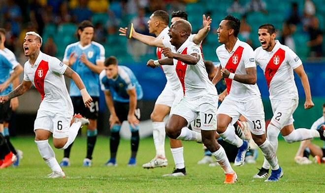 Selección peruana, Eliminatorias Qatar 2022