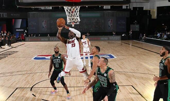 Celtics vs Miami Heat