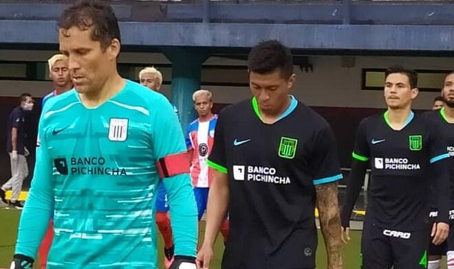 Alianza Lima