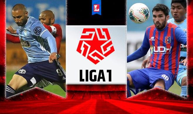 Sporting Cristal Vs Alianza Universidad Gol Peru En Vivo 1t 1 0 Apertura 2020 Ap Noticias Peru