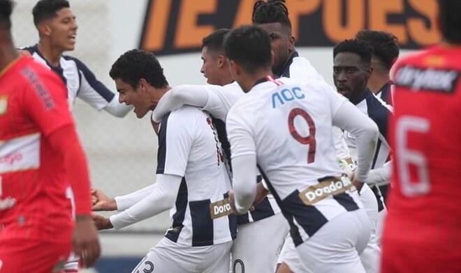 Alianza Lima Vs Cesar Vallejo Via Gol Peru En Vivo Empatan 0 0 En La Fecha 13 Del Torneo Apertura Ap Noticias Peru