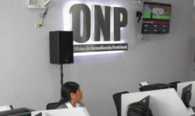 Bono ONP 2020: consulta aquí quiénes son los beneficiario