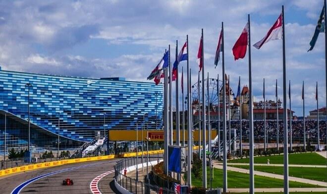 GP de Rusia 2020