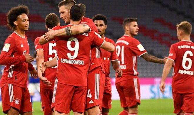 Bayern Múnich vs. Hoffenheim EN VIVO