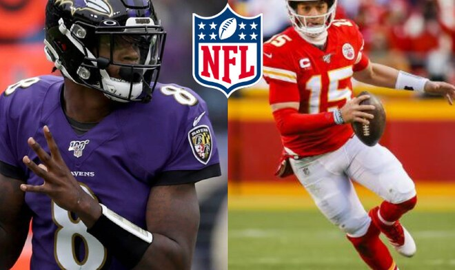 Ravens vs Chiefs EN VIVO NFL