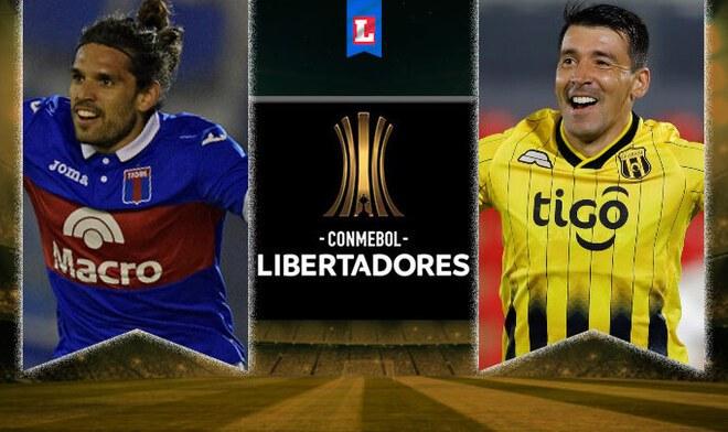 Tigre vs Guarani ver ESPN 2 EN VIVO