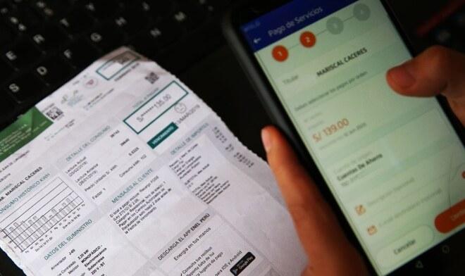 Enel y Luz del Sur: Cómo pagar mi recibo de luz por Internet este mes de octubre