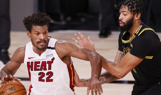 Heat vs Lakers EN VIVO NBA Finals 2020