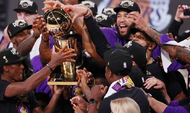 Los Ángeles Lakers