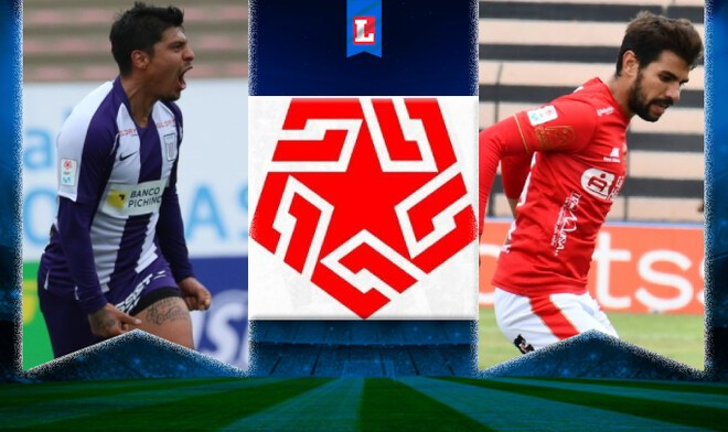 Alianza Lima vs Cienciano