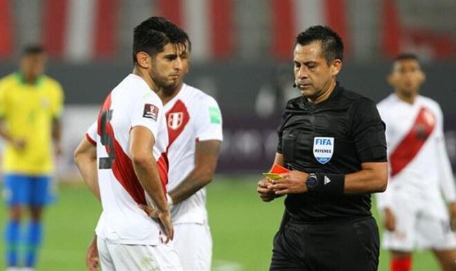 Selección Peruana Qatar 2022