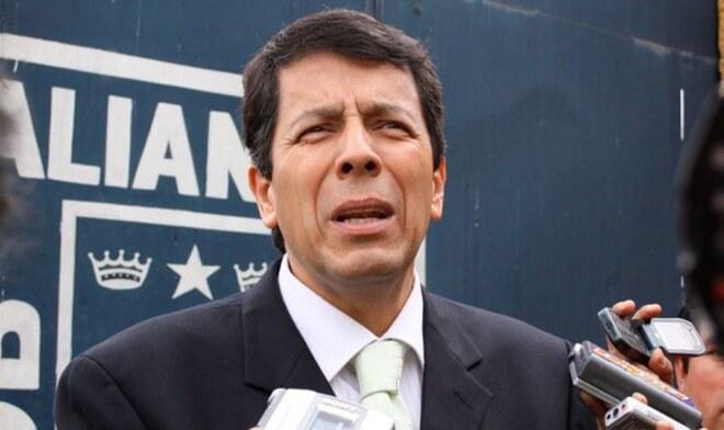 Tito Ordóñez