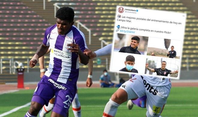 Alianza Lima descenso