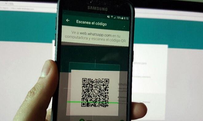 WhatsApp Web: pasos para que nadie se entere con quién hablas - AP Noticias  Perú
