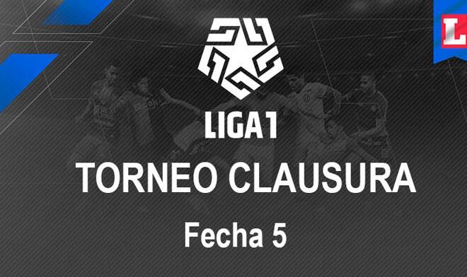 Liga 1 Movistar, Alianza Lima, Universitario, Sporting Cristal