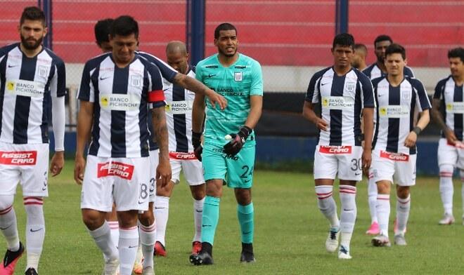 Alianza Lima Liga 1