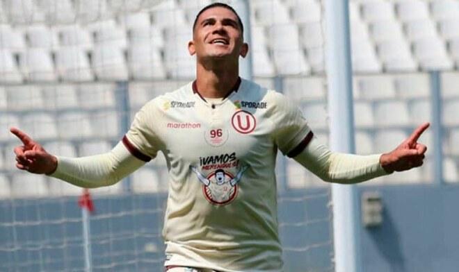Universitario Liga 1