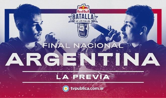 red bull batalla de los gallos argentina 2020