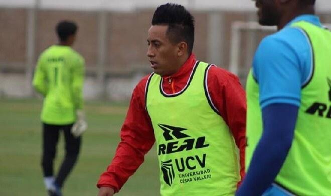 Christian Cueva, selección peruana.