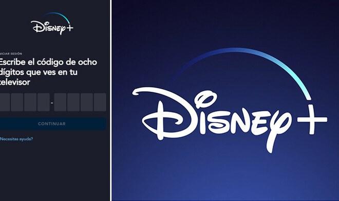 Disney Plus Begin: vincula AQUÍ tu cuenta al Smart TV