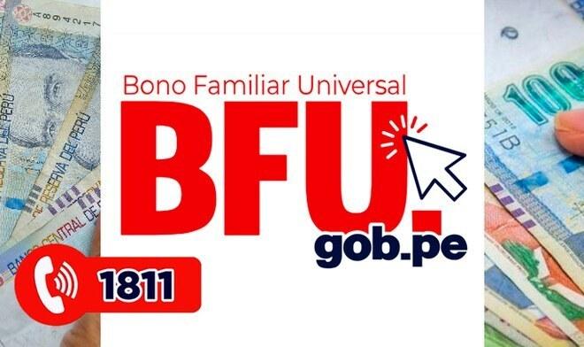 Bono Familiar Universal.