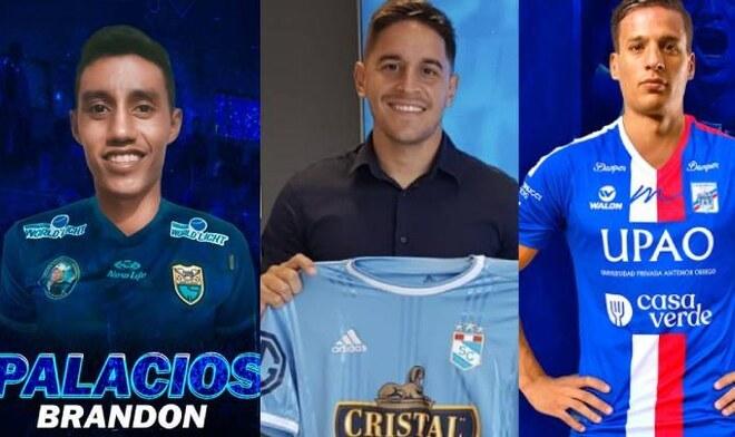 Fichajes 2021 Liga 1