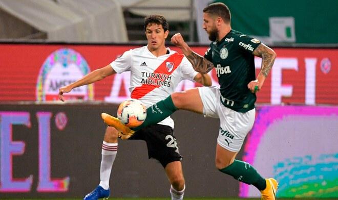 River vs Palmeiras