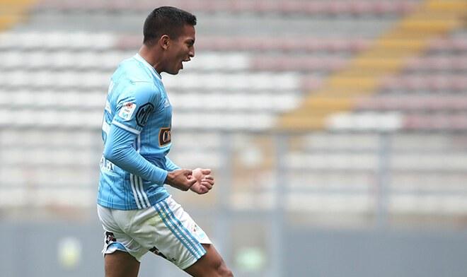 Martín Távara, Sporting Cristal