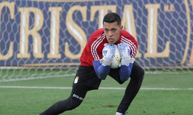 Renato Solís, Sporting Cristal