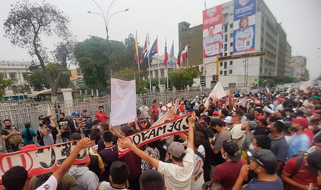 Universitario, Liga 1 Movistar
