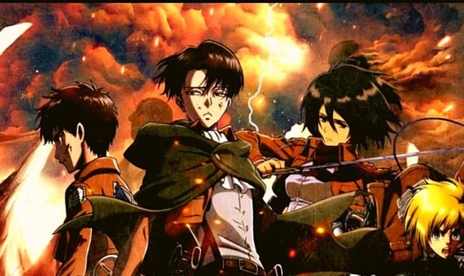 Shingeki no Kyojin: ¿Cuál es el orden para ver el anime, ovas y películas?