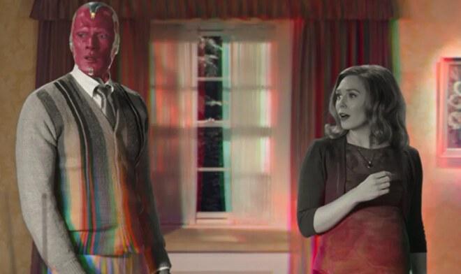 WandaVision 1x03