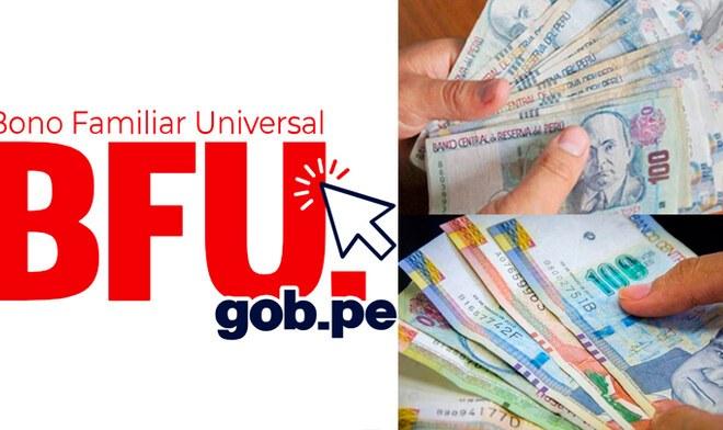 Bono Febrero 2021 IFE Cuarentena IFE 2021 Requisitos