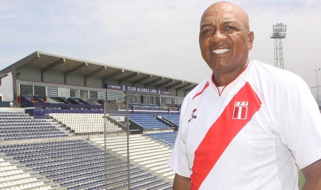 José Velásquez