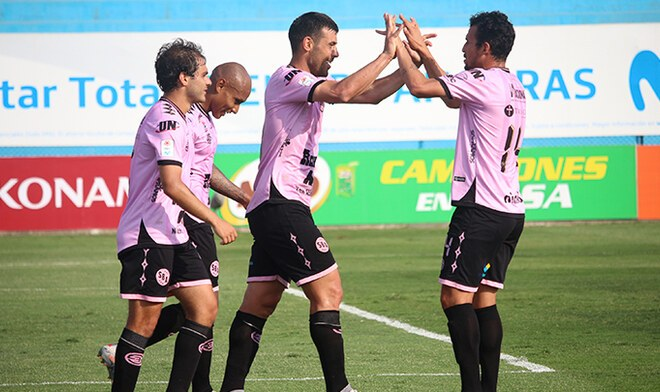Liga 1, Sport Boys