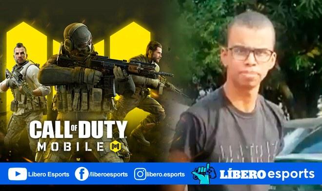 Feminicidio sacude escena de Call of Duty: Mobile en Brasil