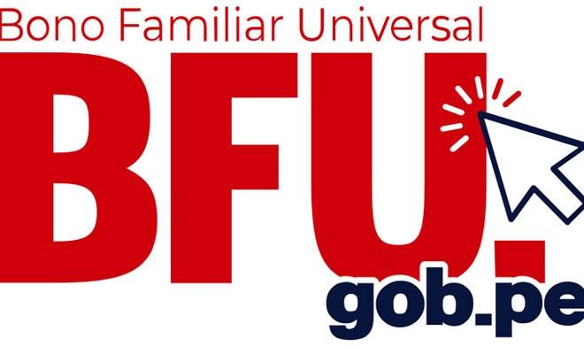 Segundo Bono Familiar Universal de 760 Soles